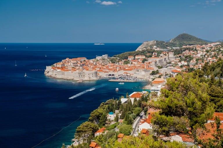 10 lugares que ver en Dubrovnik 6