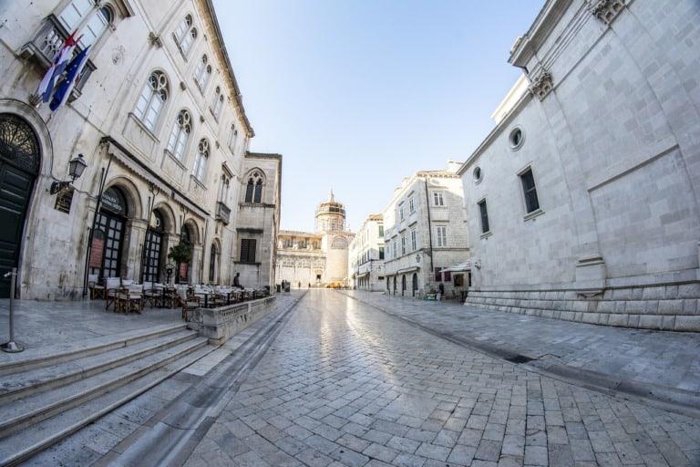 10 lugares que ver en Dubrovnik 4