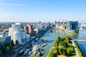 12 lugares que ver en Düsseldorf 7