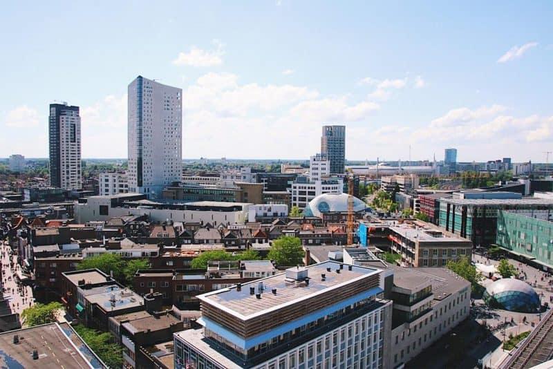 10 ciudades de Holanda más bonitas 9
