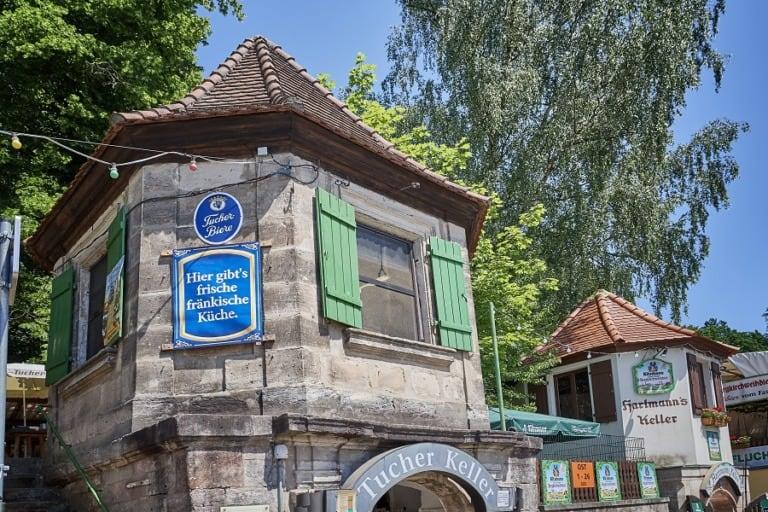 8 lugares que ver en Erlangen 2