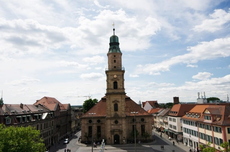 8 lugares que ver en Erlangen 7