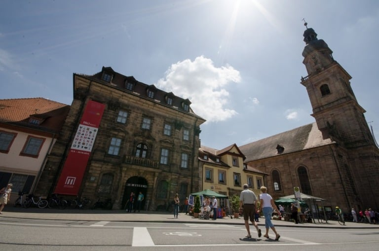 8 lugares que ver en Erlangen 8