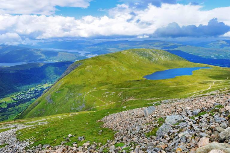 20 lugares que ver en Escocia 6