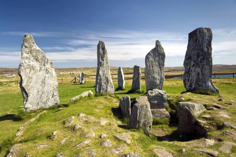 20 lugares que ver en Escocia 15