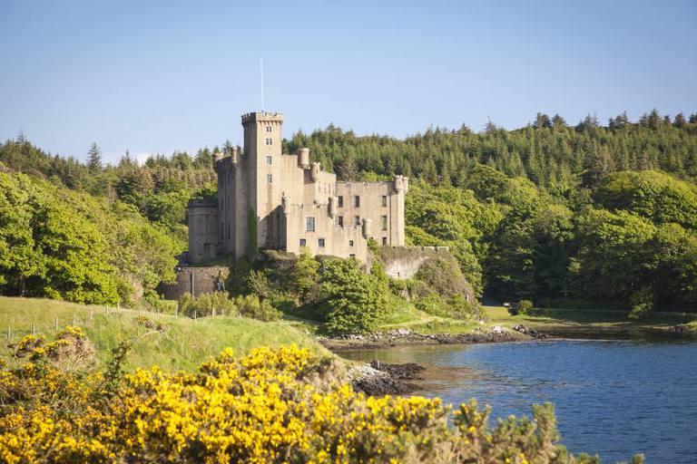 20 lugares que ver en Escocia 12