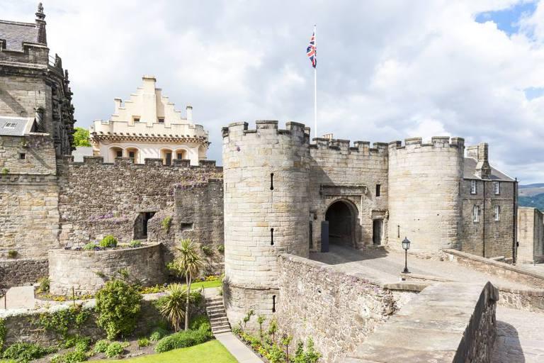20 lugares que ver en Escocia 2
