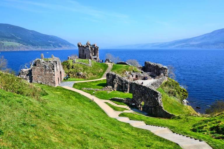 20 lugares que ver en Escocia 3