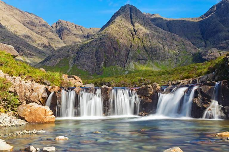20 lugares que ver en Escocia 11