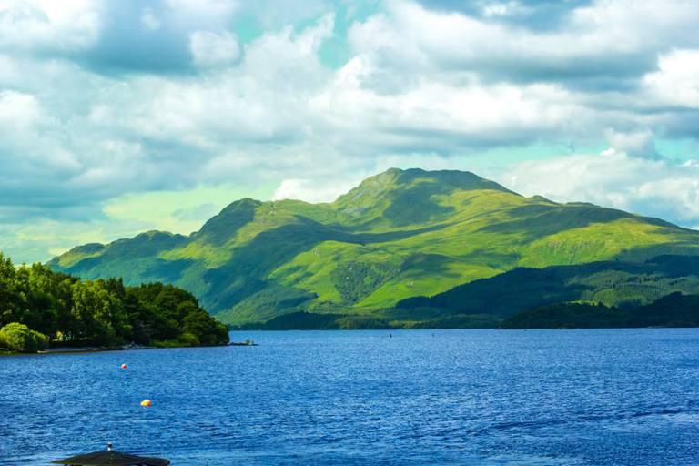 20 lugares que ver en Escocia 4