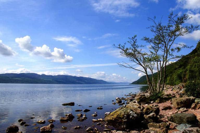 20 lugares que ver en Escocia 1