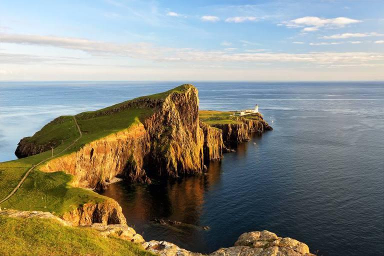 20 lugares que ver en Escocia 10