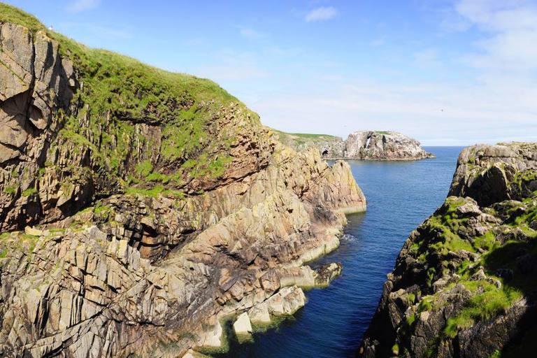 20 lugares que ver en Escocia 16