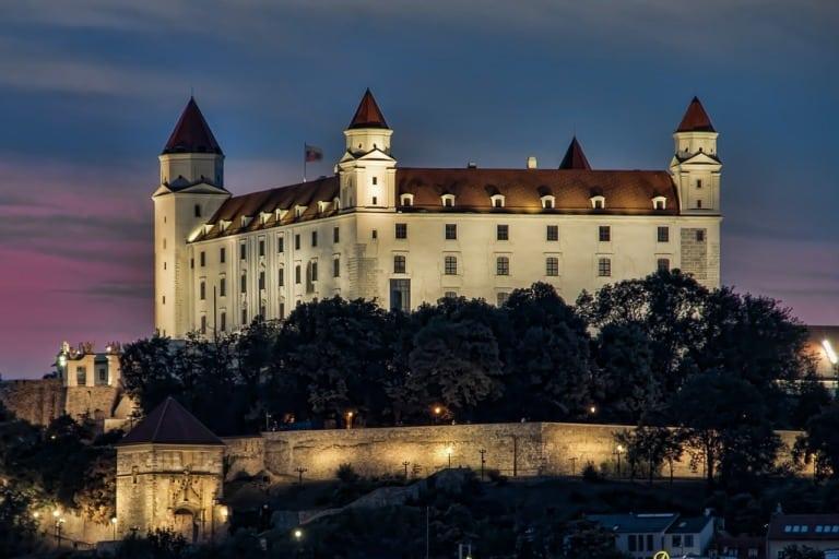 10 lugares que ver en Eslovaquia 1