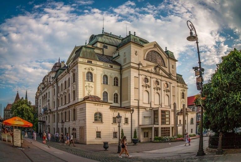 10 lugares que ver en Eslovaquia 5