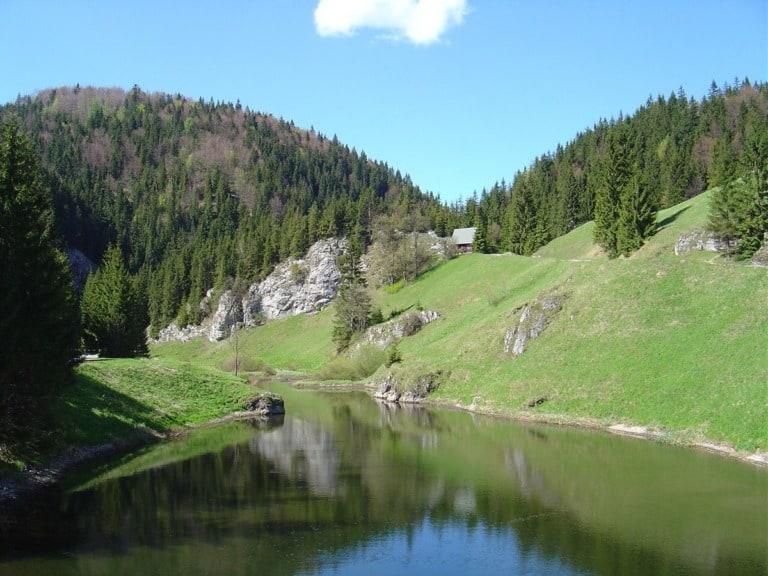 10 lugares que ver en Eslovaquia 4
