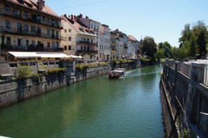 22 lugares que ver en Eslovenia 1