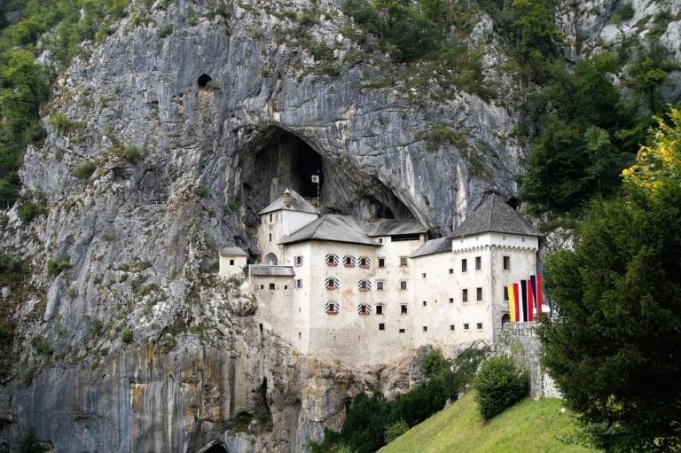 22 lugares que ver en Eslovenia 2
