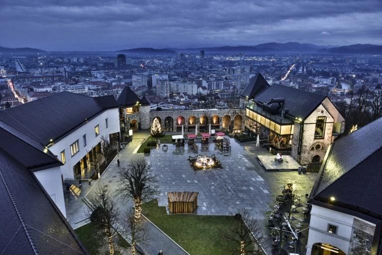 22 lugares que ver en Eslovenia 6
