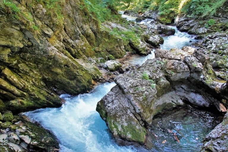 22 lugares que ver en Eslovenia 8