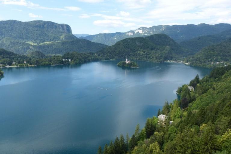 22 lugares que ver en Eslovenia 5