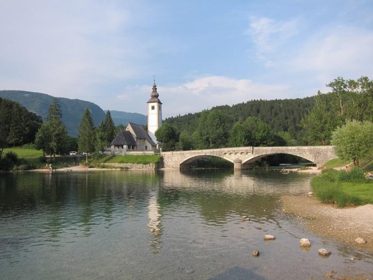 22 lugares que ver en Eslovenia 14