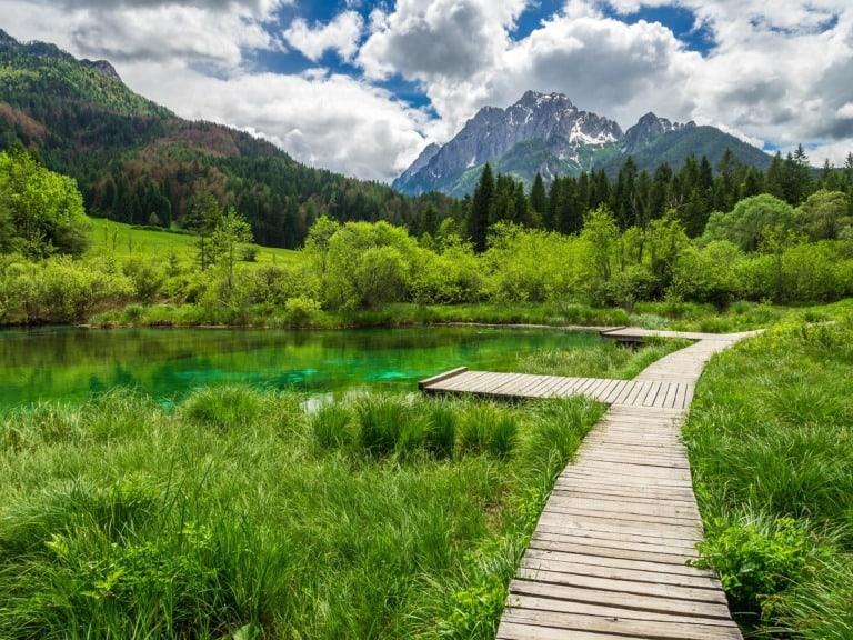 22 lugares que ver en Eslovenia 15