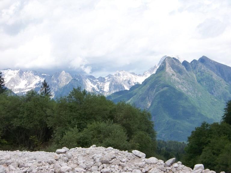 22 lugares que ver en Eslovenia 12