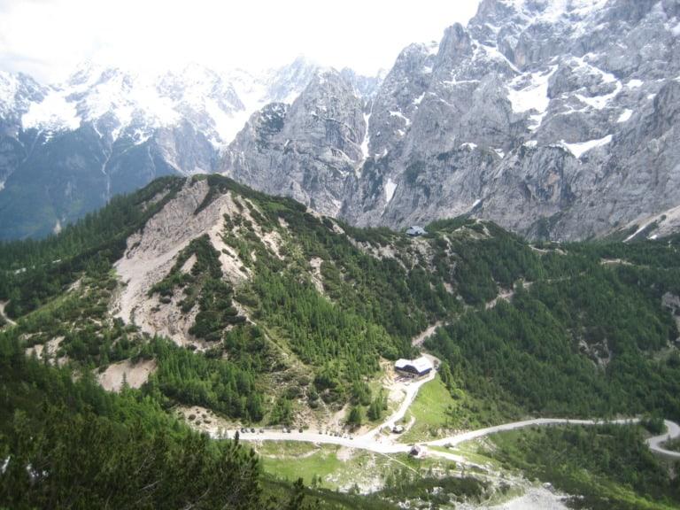 22 lugares que ver en Eslovenia 9