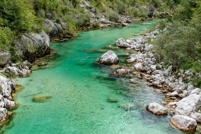 22 lugares que ver en Eslovenia 19