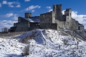 11 lugares que ver en Estonia 1