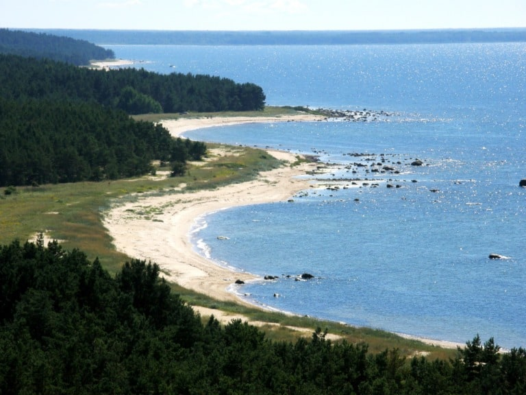 11 lugares que ver en Estonia 8