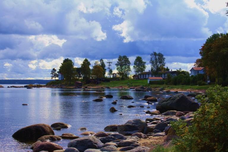 11 lugares que ver en Estonia 9