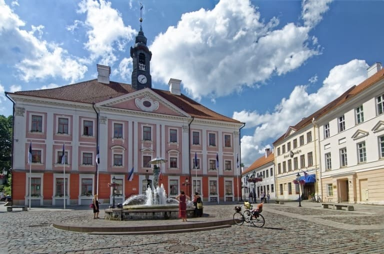11 lugares que ver en Estonia 3