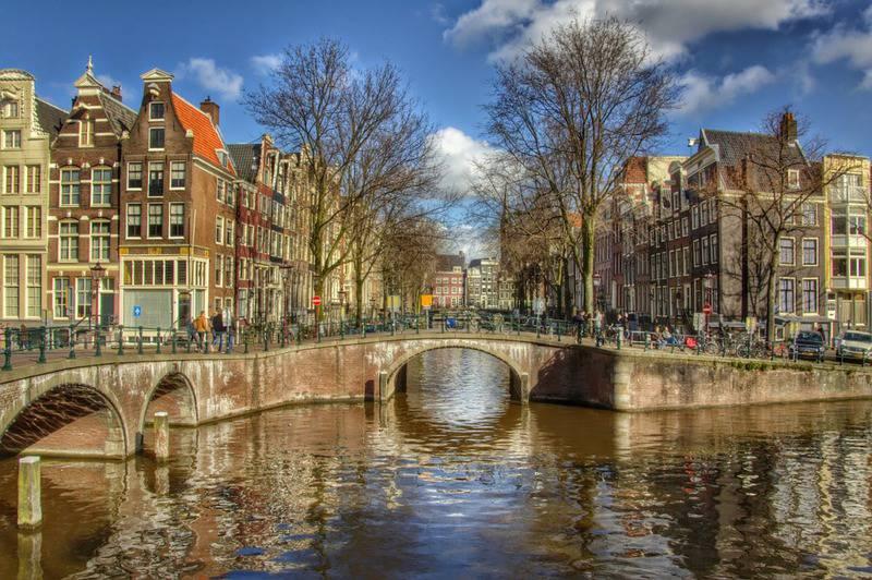 40 sitios que ver en Europa 23