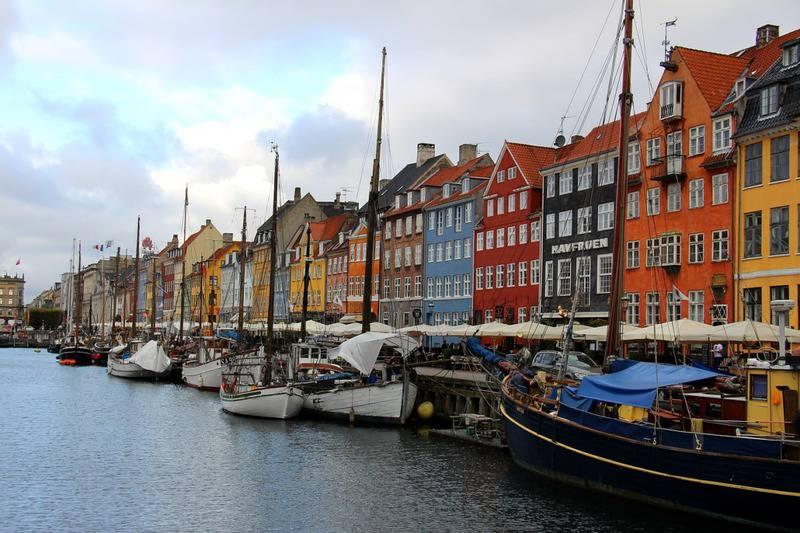 40 sitios que ver en Europa 39