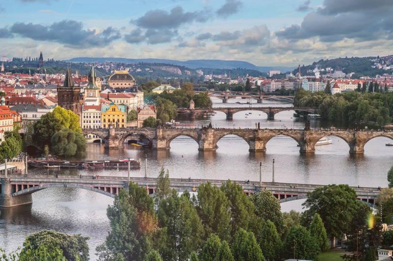 40 sitios que ver en Europa 2
