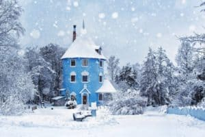 11 lugares que ver en Finlandia 1