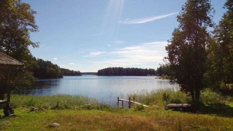 11 lugares que ver en Finlandia 8