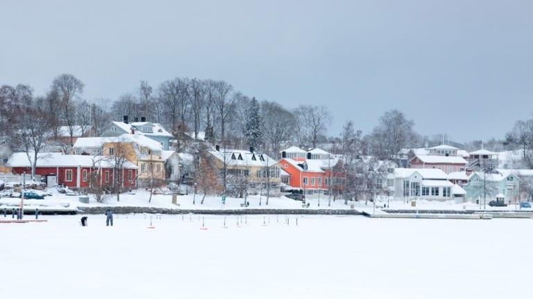 11 lugares que ver en Finlandia 7
