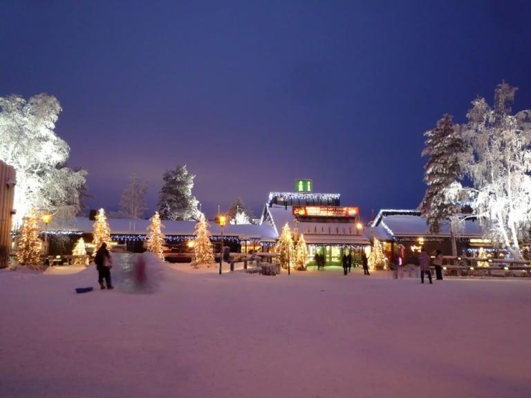 11 lugares que ver en Finlandia 4