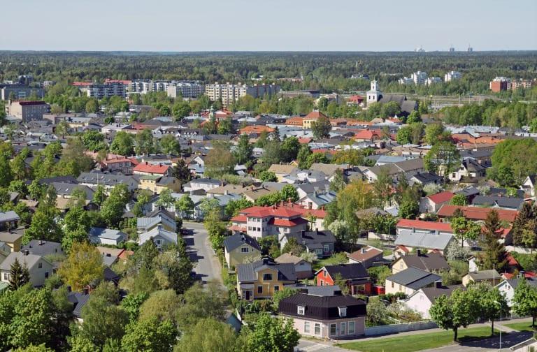11 lugares que ver en Finlandia 10