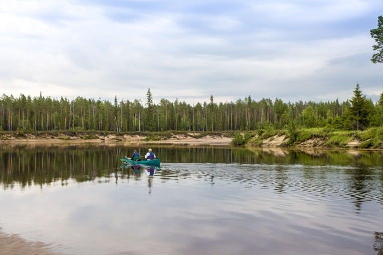 11 lugares que ver en Finlandia 3