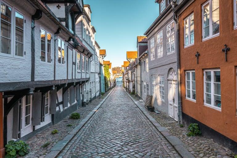 10 lugares que ver en Flensburg 2