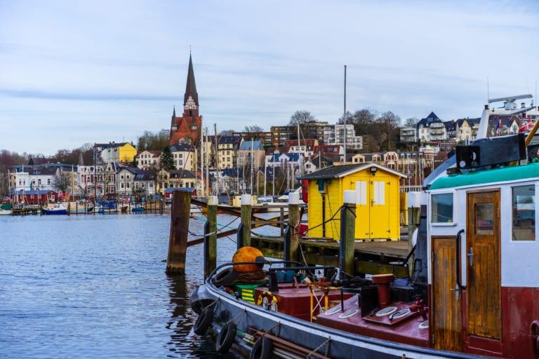 10 lugares que ver en Flensburg 3