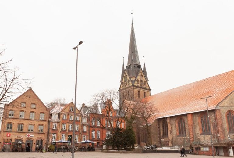 10 lugares que ver en Flensburg 5