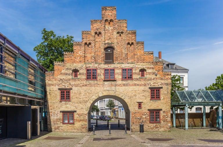 10 lugares que ver en Flensburg 4