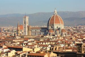 25 lugares que ver en Florencia 11