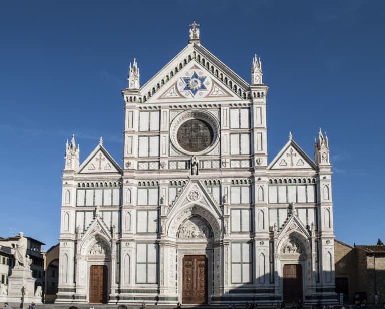 25 lugares que ver en Florencia 19