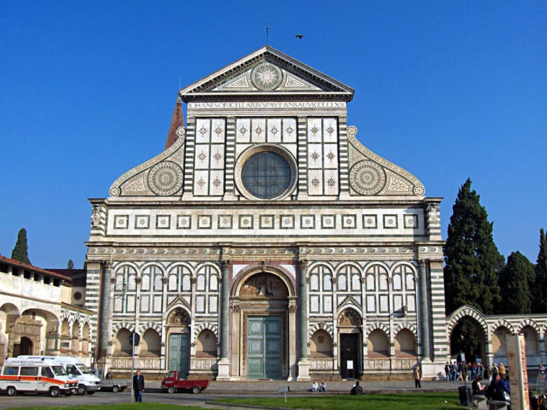 25 lugares que ver en Florencia 18